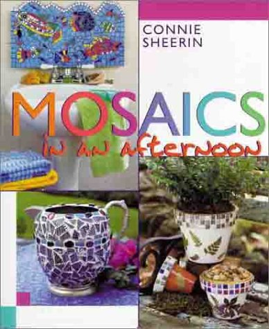 9780806958033: Mosaics in an afternoon®