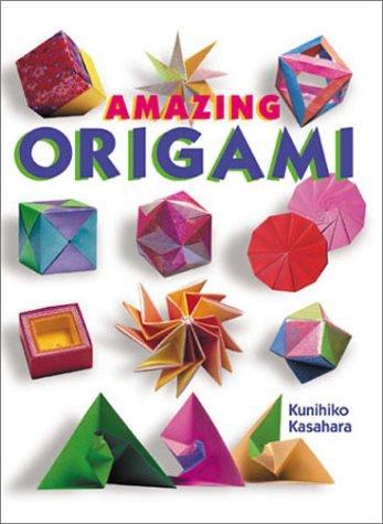 9780806958217: Amazing Origami