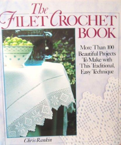 9780806958224: Filet Crochet