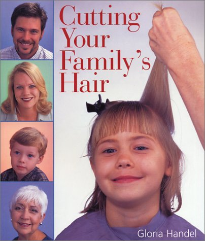 9780806958514: Cutting Your Family's Hair