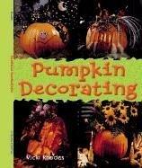 9780806958637: Pumpkin Decorating