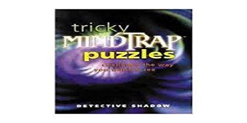 9780806958767: Tricky Mind Trap Puzzles