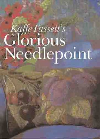 9780806958859: Kaffe Fassett's Glorious Needlepoint