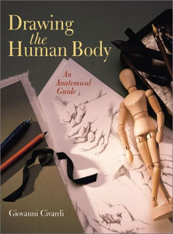 9780806958910: Drawing the Human Body: An Anatomical Guide