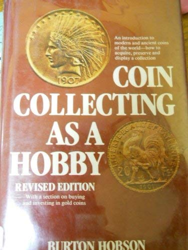 9780806960180: Coin Collecting as a Hobby