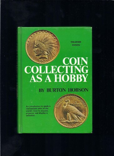 9780806960197: Coin Collecting as a Hobby