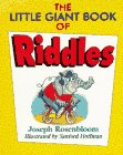 9780806961002: The Little Giant Book of Riddles