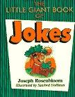 The Little Giant® Book of Jokes: Joseph Rosenbloom, Sanford