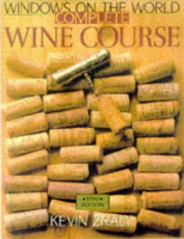 9780806962733: Windows on the World Complete Wine Course