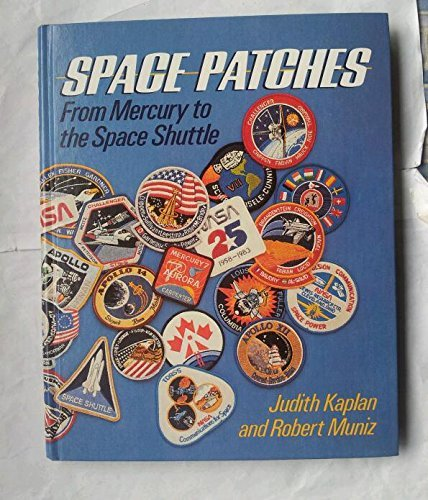 9780806962924: Space Patches: From Mercury to the Space Shuttle