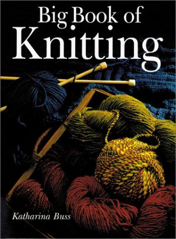 9780806963174: Big Book of Knitting