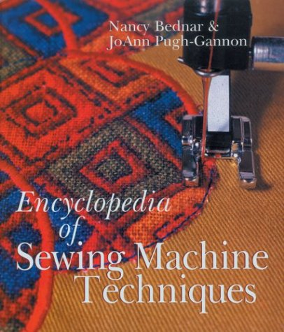 9780806963655: Encyclopedia of Sewing Machine Techniques