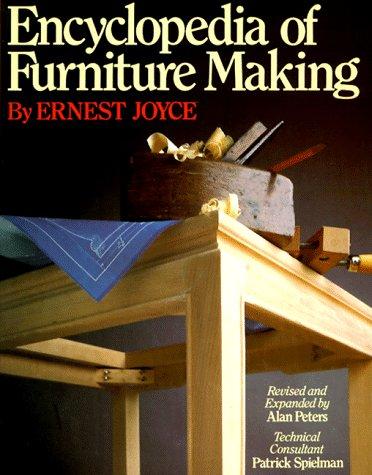 9780806964416: Encyclopedia of Furniture Making