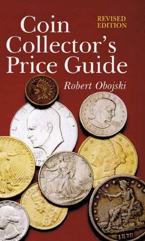 9780806964973: Coin Collector's Price Guide