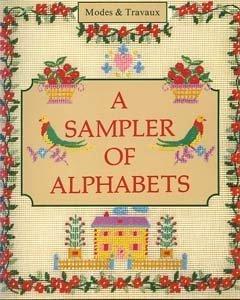 9780806965062: A Sampler of Alphabets