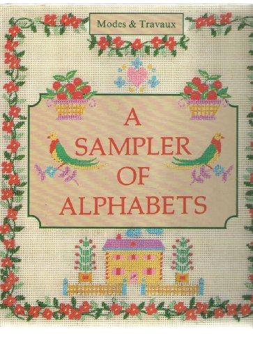 9780806965086: A Sampler of Alphabets