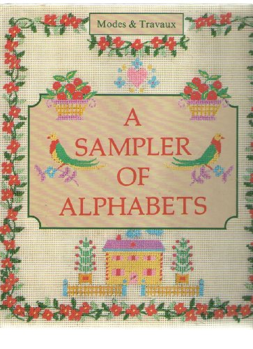 A Sampler of Alphabets