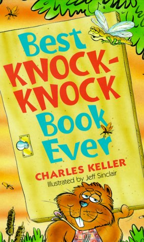 9780806965130: Best Knock-Knock Book Ever