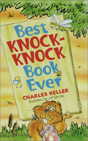 9780806965291: Best Knock-Knock Book Ever