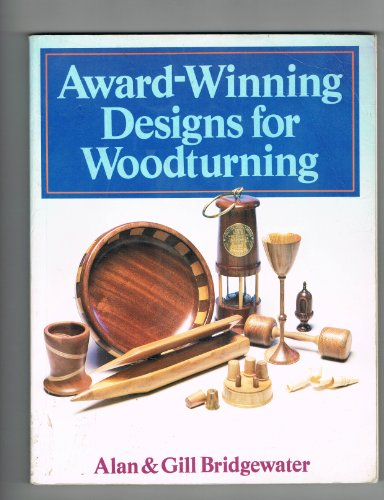 9780806965383: Award-Winning Designs for Woodturning