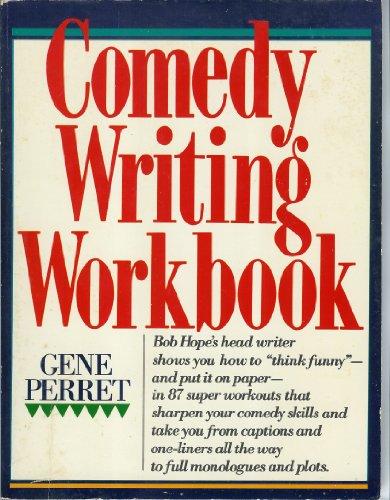 9780806965543: Comedy Writing Workbook