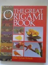 9780806966007: The Great Origami Book (English and German Edition)