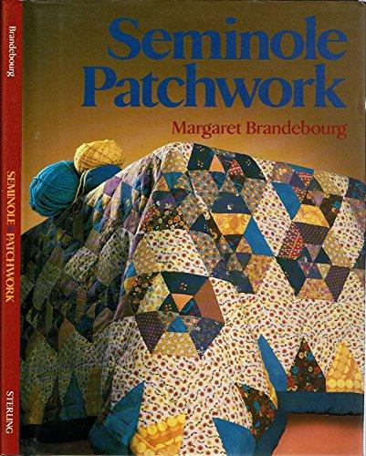 9780806966106: Seminole Patchwork