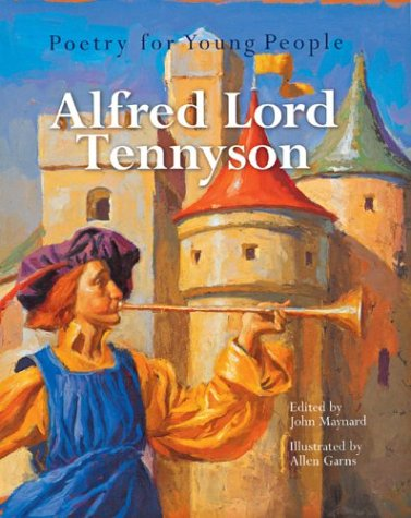 9780806966120: Poetry for Young People: Alfred, Lord Tennyson