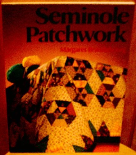 9780806966168: Seminole Patchwork