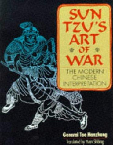 9780806966397: The Art of War (Sun Zi)