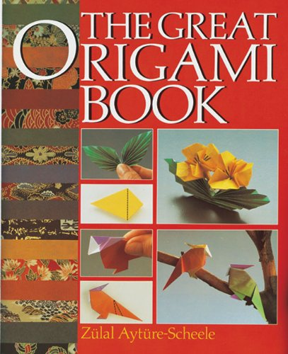 9780806966403: The Great Origami Book