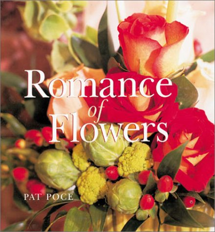 9780806966472: Romance of Flowers