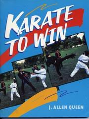 9780806966854: Karate to Win