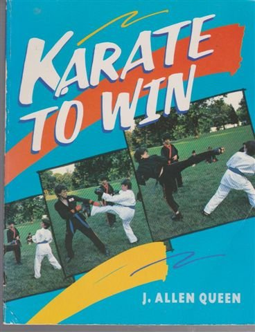 9780806966861: Karate to Win