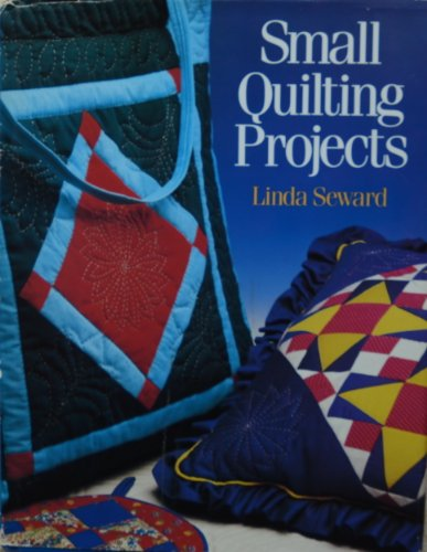 9780806966922: Small Quilting Projects