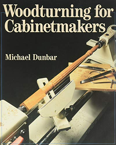 9780806967004: Woodturning for Cabinetmakers