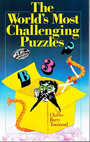 9780806967318: The World's Most Challenging Puzzles