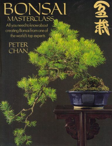 9780806967622: Bonsai Masterclass