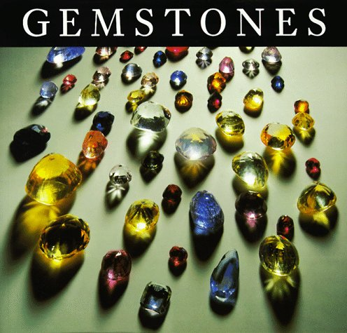 9780806968346: Gemstones