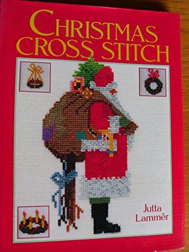 Christmas Cross Stitch: Jutta Lammer