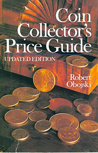 Coin Collector's Price Guide: Robert Obojski