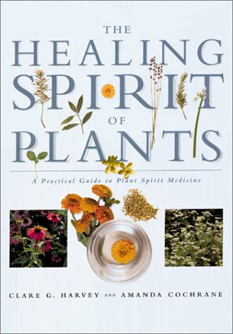 9780806969015: The Healing Spirit of Plants: A Practical Guide to Plant Spirit Medicine