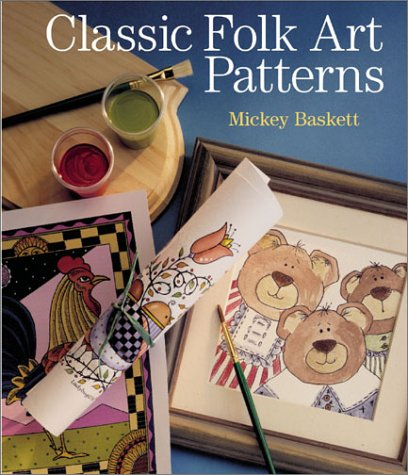 9780806969411: Decorative Painter's Pattern Book: Over 500 Designs for Paper, Glass, Wood, Walls & Needlework