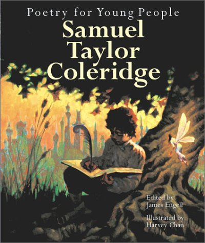 9780806969510: Samuel Taylor Coleridge (Poetry for Young People)