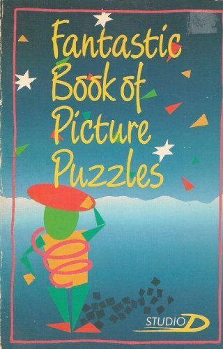 Fantastic Book of Picture Puzzles