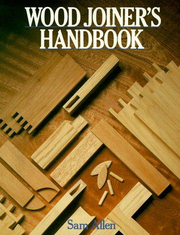 9780806969992: Wood Joiner's Handbook