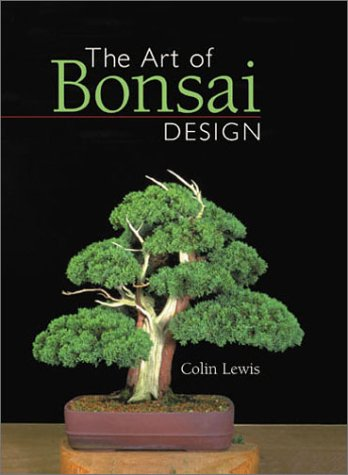 9780806971377: The Art of Bonsai Design