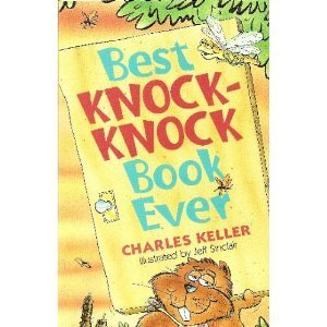 9780806971742: Best Knock-Knock Book Ever