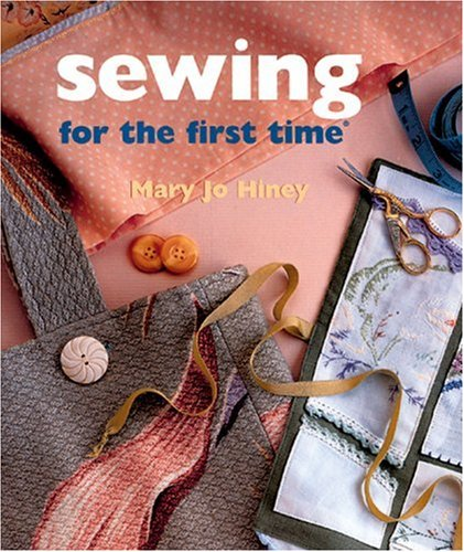 9780806972831: Sewing for the First Time