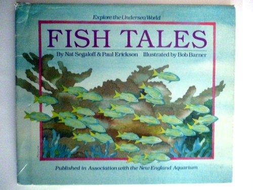 9780806973227: Fish Tales